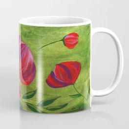 Flores 1 Coffee Mug
