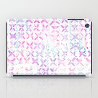amelie iPad Cases featuring Amelie #3A by Schatzi Brown
