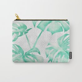 city leaf Carry-All Pouch