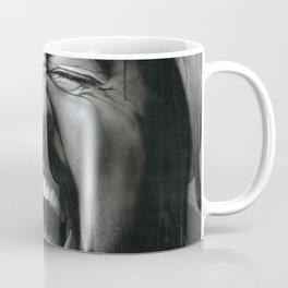 'Grohl In Black III' Coffee Mug