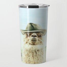 JOE BULLET Travel Mug