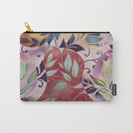 Singing Hallelujah Carry-All Pouch