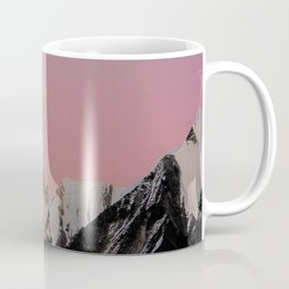 Sunset Peak Coffee Mug