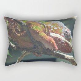 Color shift Rectangular Pillow