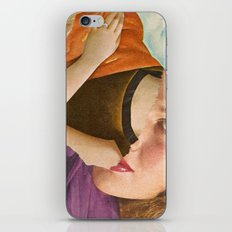 otherwise it wouldn't have mattered iPhone & iPod Skin