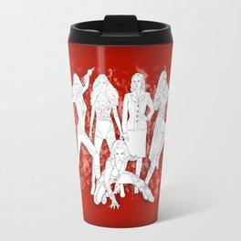 Get in Formation Travel Mug