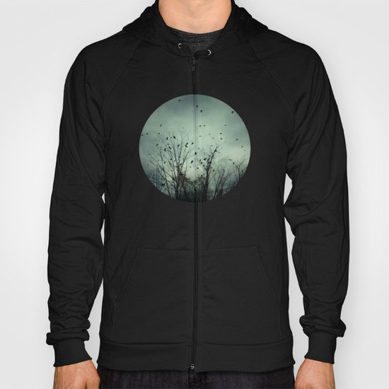 One November Night Hoody