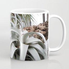 Tillandsia Coffee Mug