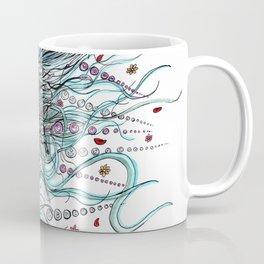 Flowing Dreams Coffee Mug