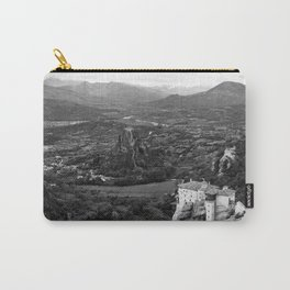 Meteora Carry-All Pouch