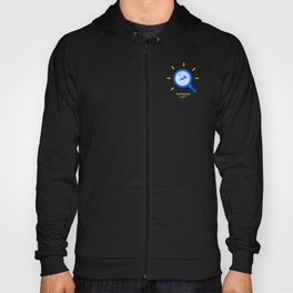 Insights Colored Hoody