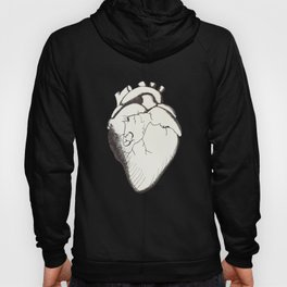 Sounds of my Heart Hoody
