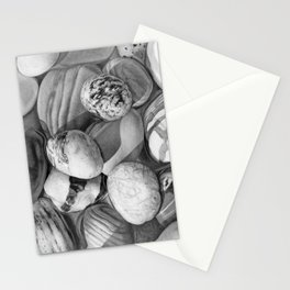 Rock Party Stationery Cards