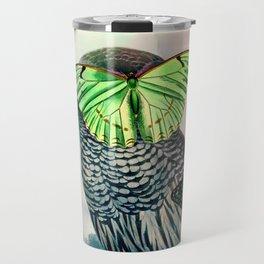 C. nebulosa Travel Mug