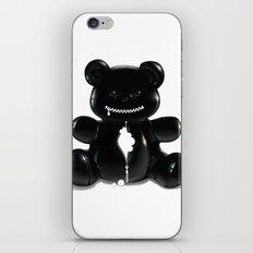 Hug iPhone & iPod Skin