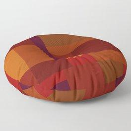 Harlem Floor Pillow