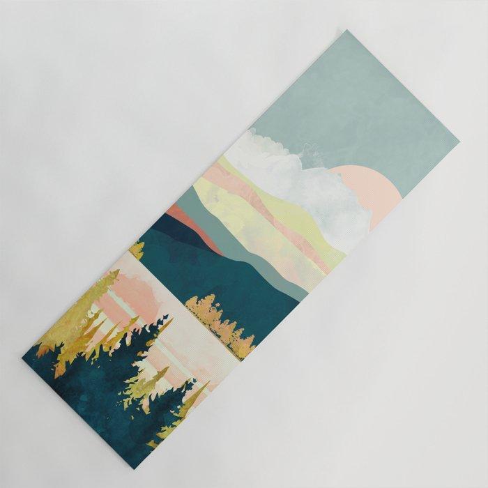 Lake Forest Yoga Mat