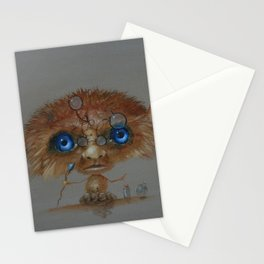 Little Wizard Stationery Cards