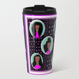 Love My Hair Travel Mug
