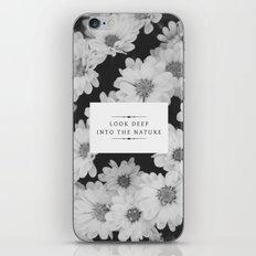 The Nature iPhone & iPod Skin