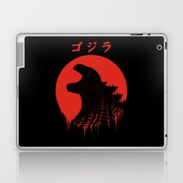 Kaiju Regeneration Laptop & iPad Skin