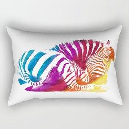 CEBRA Rectangular Pillow
