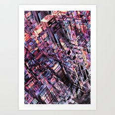 archi Art Print