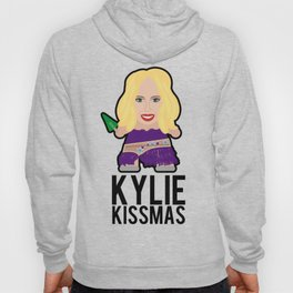Kylie - Snow Queen Hoody