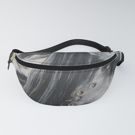 Weeping Heart and the Moon Fanny Pack
