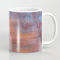 Orange Color Fog Mug