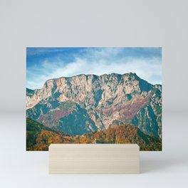 majestic Mini Art Print