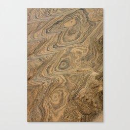 Sand [3] Canvas Print