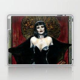 Ana Curra, Mistress of Darkness Laptop & iPad Skin