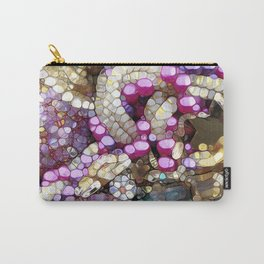 For the Love of BLING! Carry-All Pouch