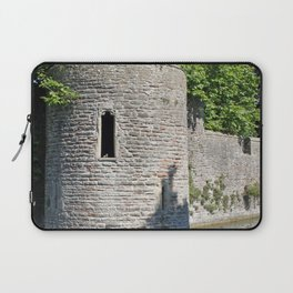 Birds Eye View Laptop Sleeve