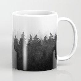 A Wilderness Somewhere Coffee Mug