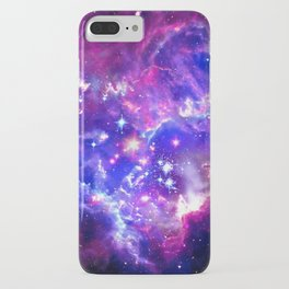 Galaxy. iPhone Case