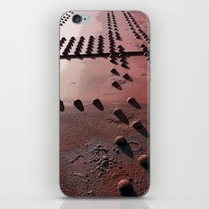 Rivets iPhone & iPod Skin
