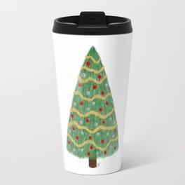 Oh Christmas Tree Travel Mug