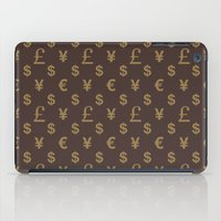 gucci iPad Cases featuring Addicted to Fashion by VilmosVagyoczki