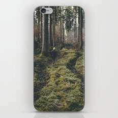 explore - Landscape Photography iPhone & iPod Skin