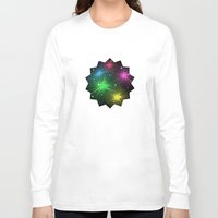 carnival Long Sleeve T-shirts featuring Carnival by Alexander Studio