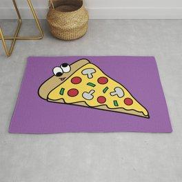 Goofy Foods - Goofy Pizza Rug