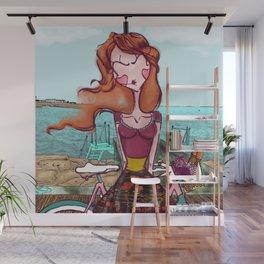 Agapi Wall Mural