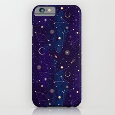 Night of a Thousand Moons iPhone 6 Slim Case