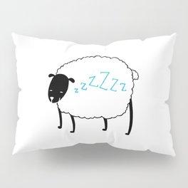 Naps are Nice Pillow Sham