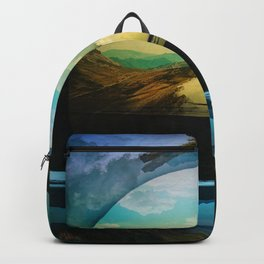 Sphere Reality Backpack