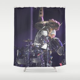 Irwin MYT Shower Curtain