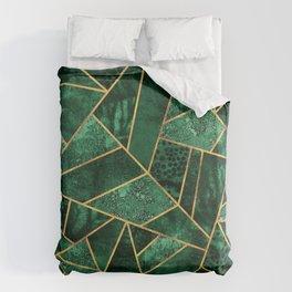 Deep Emerald Bettbezug