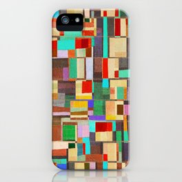 Community Brazil iPhone Case